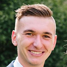 Dominik Tekieli - Customer Experience Manager at Lobina Transport Services Ltd