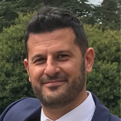 Lucio Martinazzoli - Business Development Manager at Lobina Transport Services Ltd