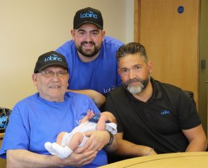 Lobina Transport Family Business Four Generations